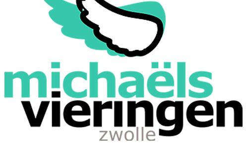 Michaelsviering Grote Kerk Zwolle op 5 september