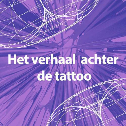 Het verhaal achter de tattoo: Eus