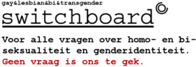 Naar de website van Switchboard