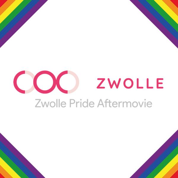 Zwolle Pride - Aftermovie